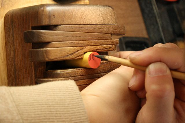 完全手彫り印鑑 印章 手彫りハンコはんこ
